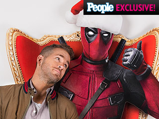 Ryan Reynolds Says Filming Deadpool's 'Horrifying' Love Scene Was Not a Sexy Experience