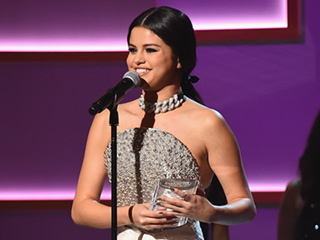 Selena Gomez Wins Billboard's Chart-Topper of the Year: 'I Have So Much More to Prove'