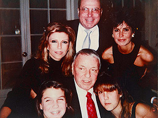 Frank Sinatra's Family Shares Personal Memories in Honor of His 100th Birthday