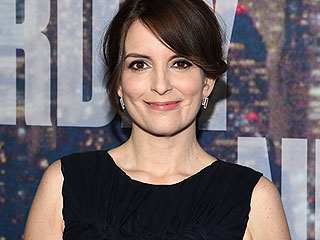 Tina Fey Talks Ghosts, Gift Wars and Why Her Husband Says She Looks Like Johnny Depp