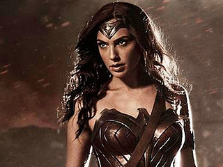 FROM EW: The Trinity Takes Center Stage in New Batman v Superman Posters