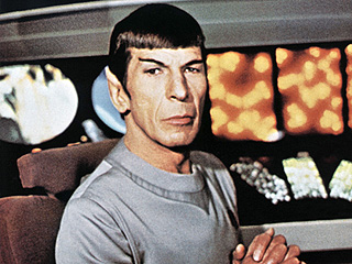 Leonard Nimoy: A Tribute to the Most Human of Aliens