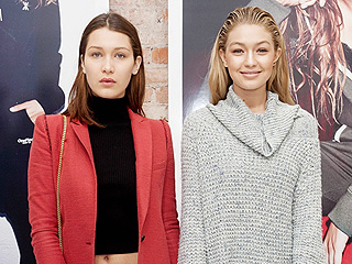 Meet Fashion's Newest 'It' Girls, Bella and