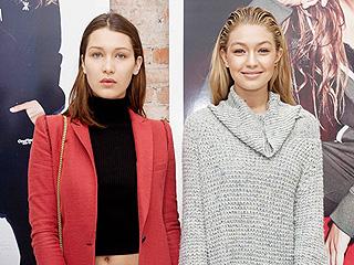 Meet Fashion's Newest 'It' Girls, Bella and Gigi Hadid