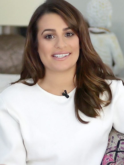 lea michele announces cat wedding 2015 world s most beautiful