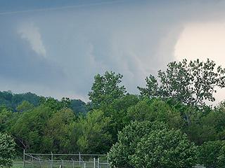 At Least 7 Injured as Tornado Hits Near Tulsa, Oklahoma