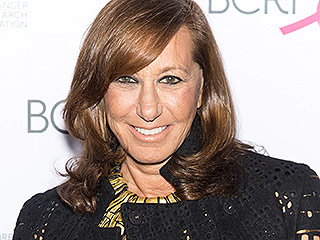 Donna Karan Reveals Cover for Her New Memoir, My Journey: First Look