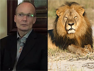 Zimbabwe Wants to Extradite Dentist Who Killed Cecil the Lion but U.S. Officials Can't Find Him