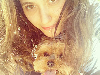 Happy National Dog Day! We've Got the Details on How Emmy Rossum Will Celebrate
