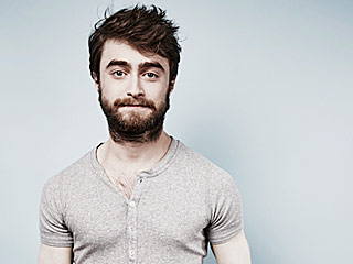 Daniel Radcliffe: Alcohol Was 'the Easiest Way to Escape Being Self-Conscious'