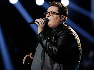 The Voice's Jordan Smith: 5 Facts That Will Make You Love Him Even More