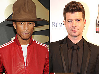 From TIME: The 'Blurred Lines' Legal Drama Is Far from Over