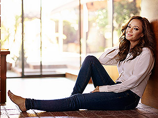 Read the Cover Story: 'I've Been Given a Second Chance at Life,' Leah Remini Says