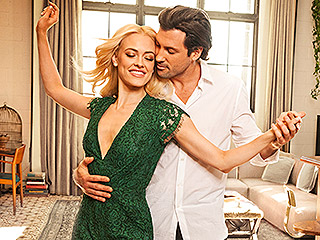 Read the Cover Story! DWTS Stars Maks & Peta: Inside Our 'Insane' Romance