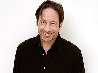 David Duchovny on His Move to Music, Raising Teenagers and the 'Strange and Fun' Return to X-Files