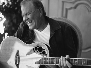 Glen Campbell's Family Share Their Struggle with Alzheimer's: 'We Just Live in the Moment'
