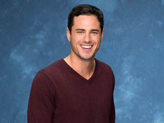 Ben Higgins Opens Up About Becoming the Bachelor: 'I'm Ready to Find My Wife'