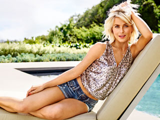 Julianne Hough on Her Wedding Plans, Babies and Grease!
