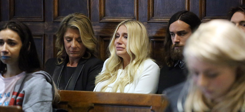 Sony 'Is Not in a Position to Terminate' Kesha, Dr. Luke's Recording Contract: Attorney| Crime & Courts, Music News, Kesha
