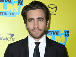 Playing the Name Game with Jake Gyllenhaal