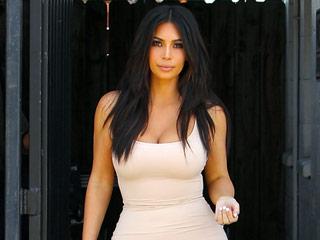 Kim Kardashian West: How I Got My Body Back!