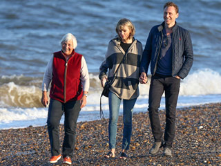 Taylor Swift & Tom Hiddleston: Meeting the Parents!