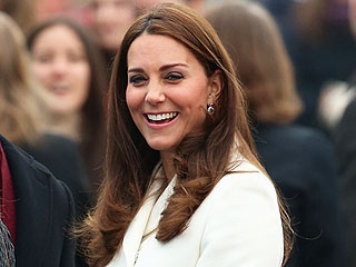 Princess Kate: All About That Bump!