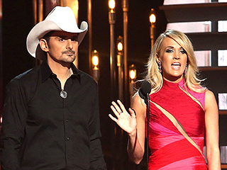 Star Wars, Breakups and Boxer Shorts: The Best Moments from the CMAs