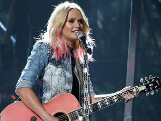 Miranda Lambert Posts Poignant Lyrics and Upbeat Message After Blake Shelton and Gwen Stefani Romance Goes Public