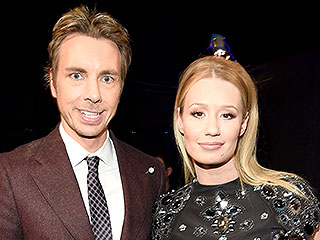 People's Choice Awards: And the Winners Are ... | Dax Shepard, Iggy Azalea