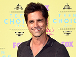 John Stamos Says the Olsen Twins Joke in the First Episode of Fuller House Isn't 'Meant to Be a Diss'