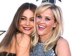 Proof Reese Witherspoon and Sofia Vergara's Friendship Is Just As Beautiful As You'd Imagine