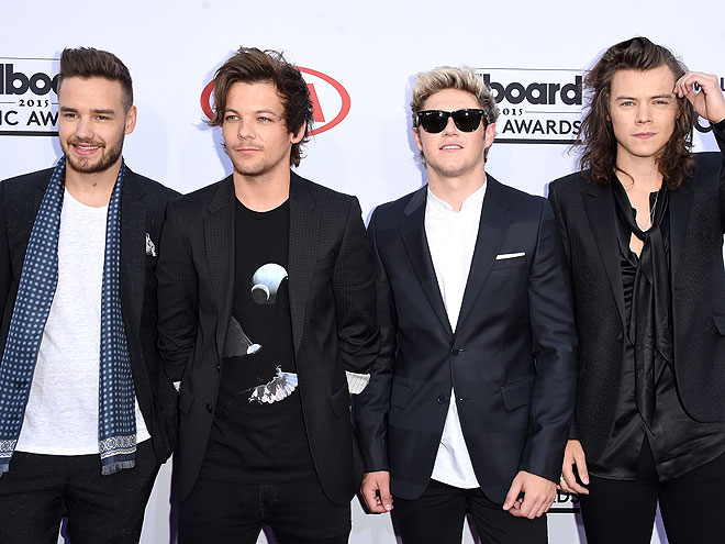 FROM EW: All the Winners at the 2015 Billboard Music Awards