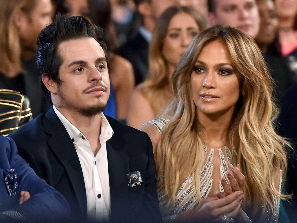 Jennifer Lopez Confirms Her Relationship with Casper Smart – But 'There's No Wedding'| Couples, The Ellen DeGeneres Show, Music News, TV News, Casper Smart, Ellen DeGeneres, Jennifer Lopez