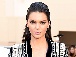 Kendall Jenner Shares Provocative Nude Horseback Photo – But Is It Really Her?