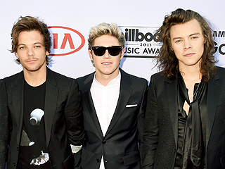 One Direction Vow 'We're Not Breaking Up' as They Shout Out 'Brother Zayn'