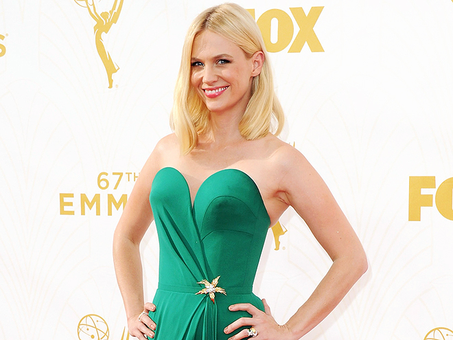 The Biggest Fashion Risk Takers at the Emmys