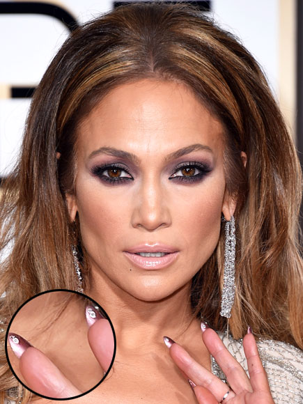 Jennifer Lopez Hair Color 2015 Images
