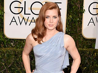 Amy Adams: 'I Don't Think I Will Win' Best Actress