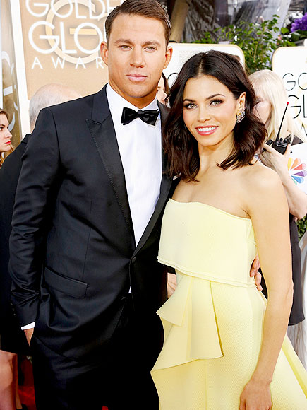 CHANNING & JENNA photo | Channing Tatum, Jenna Dewan