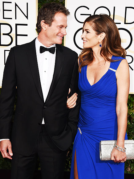 RANDE & CINDY photo | Cindy Crawford, Rande Gerber