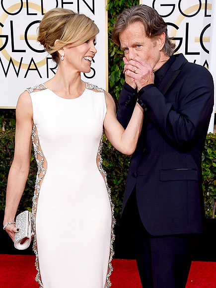 FELICITY & WILLIAM photo | Felicity Huffman, William H. Macy