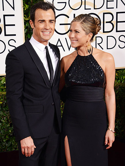 JUSTIN & JENNIFER  photo | Jennifer Aniston, Justin Theroux