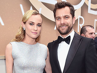 The Affair's Joshua Jackson and Diane Kruger Tell Golden Globes Viewers Communication Is Key