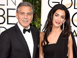 What Did Kathy Griffin Say About Amal Clooney? | Amal Alamuddin, George Clooney