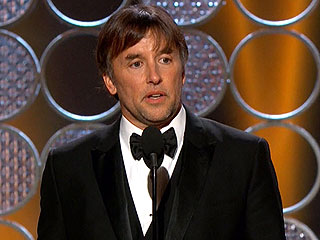 Richard Linklater Wins the Golden Globe for Best Director, Motion Picture