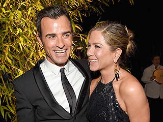 Inside the Starriest Golden Globes After-Party: Jennifer Aniston, Channing Tatum & More!