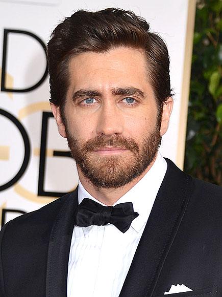 jake gyllenhaal scruff - photo #22