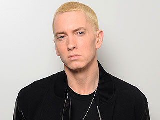 Eminem Wins Best Rap Album at the Grammy Awards