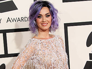 Katy Perry on Her Super Bowl Performance: 'I Practiced 40 Times'